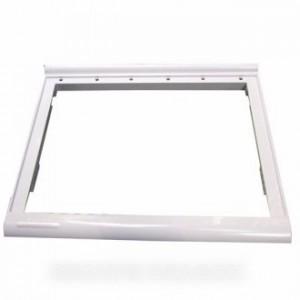 cadre clayette inferieure pour réfrigérateur WHIRLPOOL