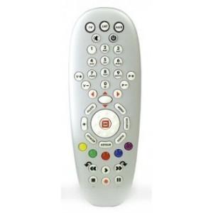 canal+ telecommande canalsat.1er et 2em. pour audiovisuel video DIVERS MARQUES