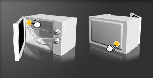 piece detachee micro ondes