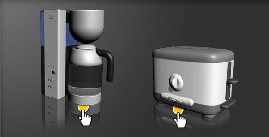 piece detachee electromenager cafetiere