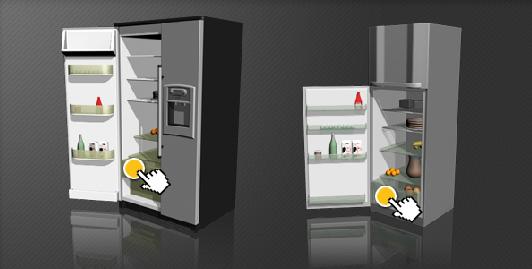 piece detachee electromenager refrigerateur