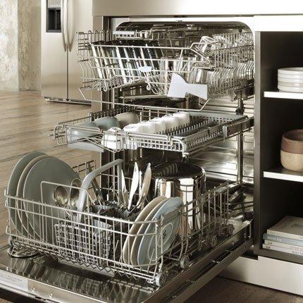 Le choix de son lave-vaisselle