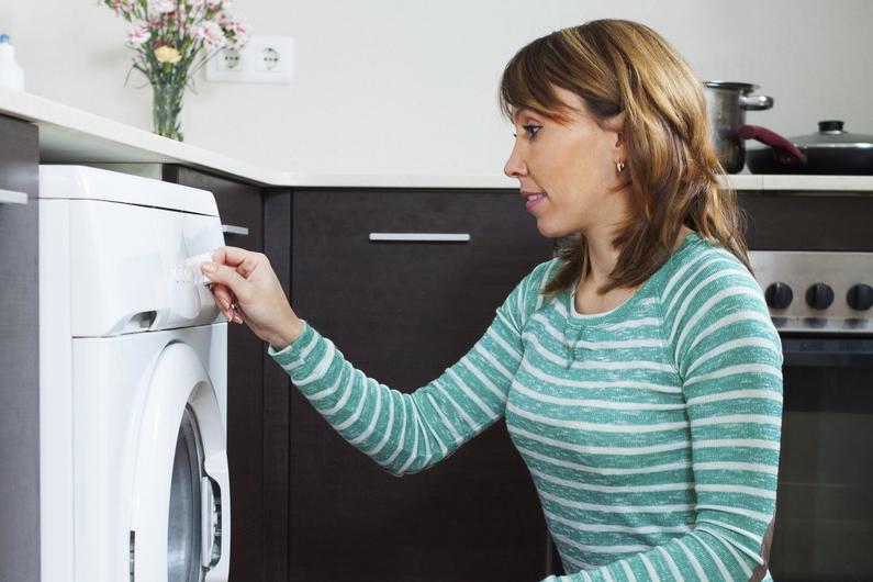 Que faire en cas de panne de votre lave-linge ?