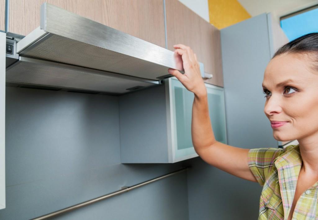 Que faire en cas de panne de votre hotte de cuisine ?