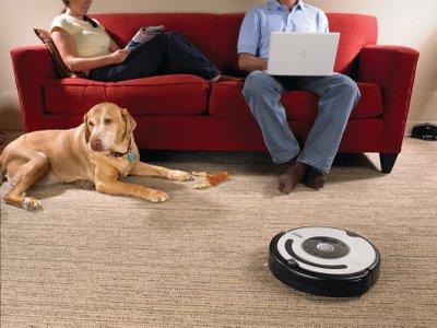 Nouveau ! La gamme iRobot Roomba arrive.