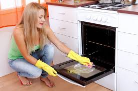 Que faire en cas de panne de votre four de cuisinière ?